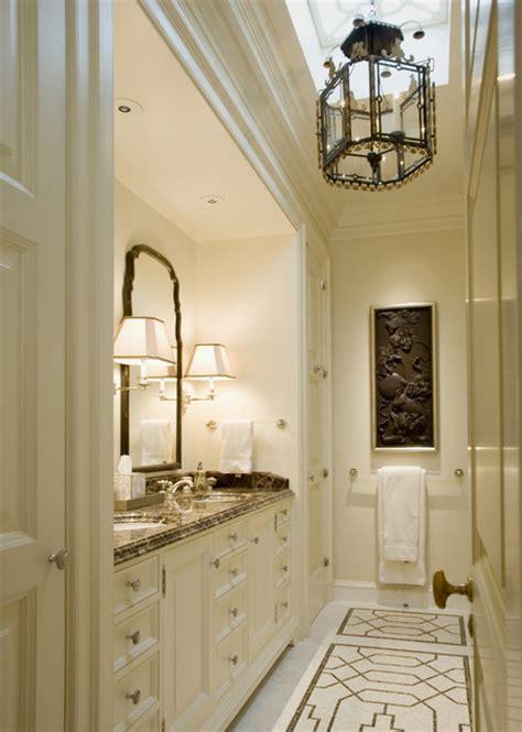 Georgian Residence   Traditional   Bathroom   San