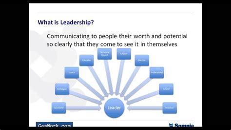 identifying  succeeding   clinical leadership role