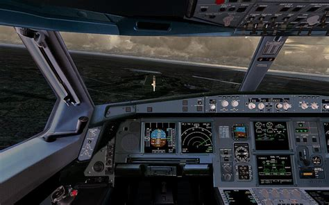 airbus industrie house   fsx