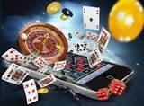 T - Online casino gokkasten