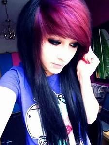 155 Best Emo Hairstyles For Girls Reachel