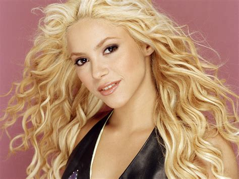 Shakira Wallpaper, Shakira Wallpaper Hd