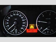 E90 BMW 320d cold start rough startup problem solved mp4