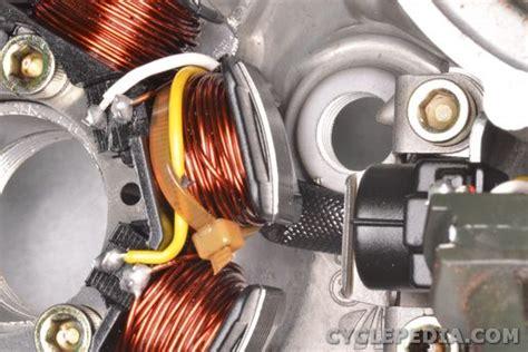 Honda Motorcycle Wiring Diagrams Diagram Images