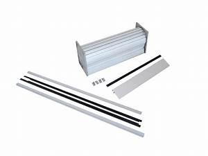 Rideau Pour Cuisine : rideau sut en aluminium rangement cuisine accessoires ~ Nature-et-papiers.com Idées de Décoration