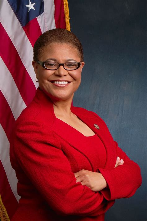 karen bass wikipedia