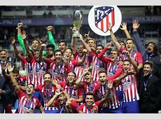 Atlético Madrid proved they can win La Liga and the
