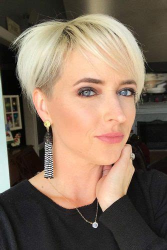 20 Ideas for Short Bobbed Hairstyles Home Family Style