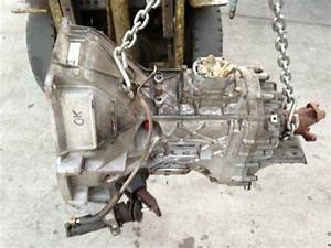 F350 Manual Transmission