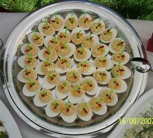 Kalte Platten Richtig Legen : gef llte eier kalte plate pinterest buffet party buffet and snacks ~ Frokenaadalensverden.com Haus und Dekorationen