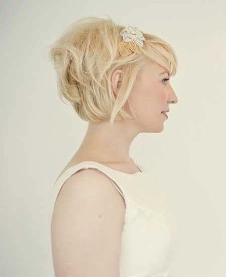hair accessories for short hairstyles short hairstyles