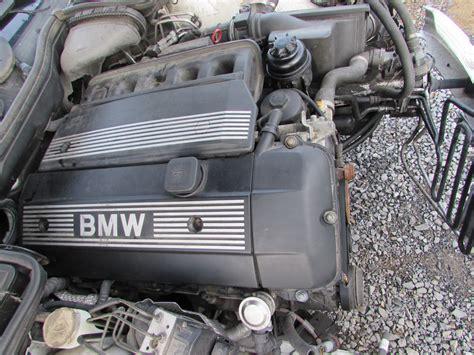 Bmw M52tu Engine E39 '99'00 528i 328i Z3 Complete 28