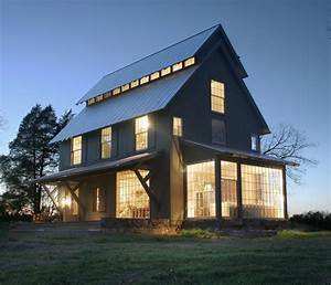 The best 15 of modern minimalist farmhouse architecture