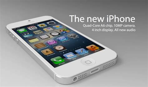 is the new iphone the new iphone iphone 5 microbuzz