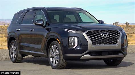 Hyundai Suv 2020 by 2020 Hyundai Palisade Suv Hyundai Review Release