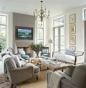 have you seen these popular living rooms on pinterest