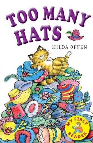 childrens books reviews   hats bfk