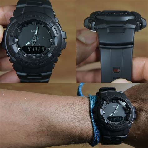 G Shock G 100bb 1adr G Shock casio g shock g 100bb 1a indowatch co id