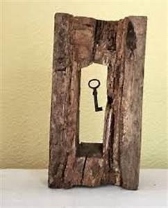 Alte Schlüssel Deko : eule holz edelrost gartendeko geschenkidee rost blech brennholz mitbringsel deko kreativit t ~ Orissabook.com Haus und Dekorationen