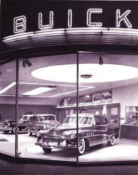 Buick Dealerships In Nj by 17 Best Images About Vintage Automotive Data