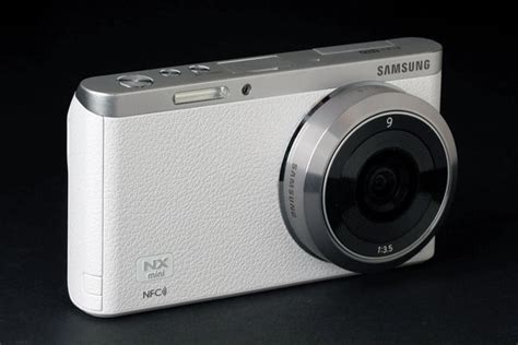 samsung nx mini review samsung nx mini review digital trends