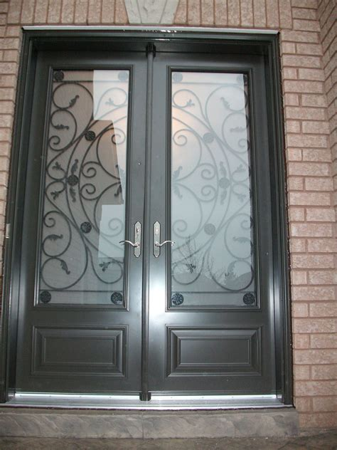 pin  kellie doyle hendrickson  funky double front doors front entry doors exterior front