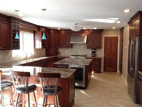 rock kitchen glen rock glen rock nj kitchen remodeling trade design
