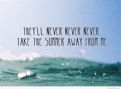 summer quotes wallpapers  sayings