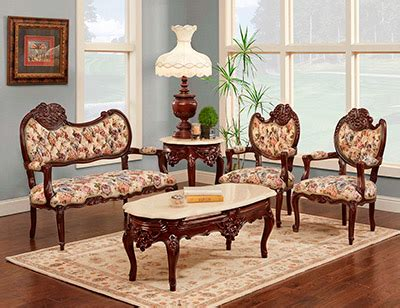 french provincial loveseat  provincial