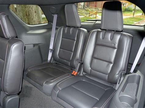 100 2013 ford explorer with captain seats ford