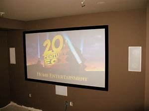 Projection Systems