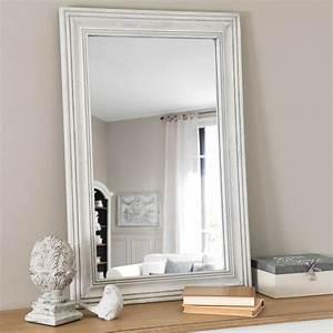 Miroir Gris Montmartre Maisons Du Monde