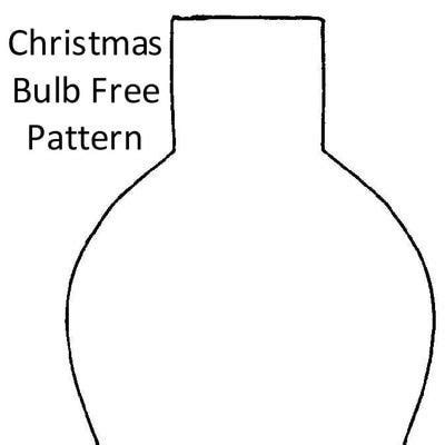 christmas tree light patterns get free bulb and ornament patterns for scrapbooking trees trees and lights