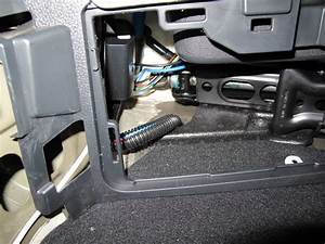 2016 Honda Pilot Custom Fit Vehicle Wiring