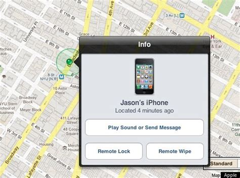 icloud find my phone icloud s find my iphone is for the forgetful