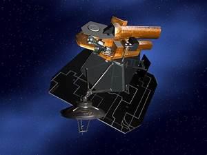 NASA - Deep Impact Spacecraft