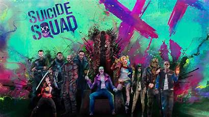 Suicide Squad 4k Wallpapers Worst Superheroes Ever