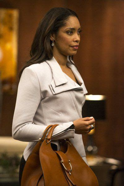actress jessica the office actress gina torres as jessica pearson in suits great to