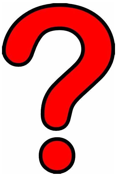 Question Mark Clip Clipart Clker Vector Royalty