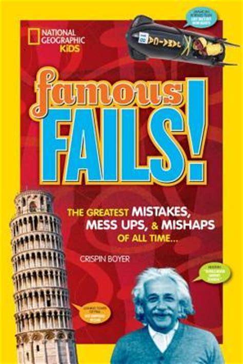 famous fails  crispin boyer