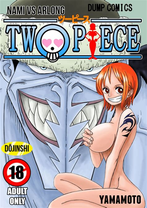 Sex Images One Piece Nami Vs Arlong Porn Pics By The
