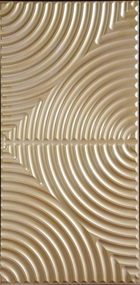 textured walls panels denovia design