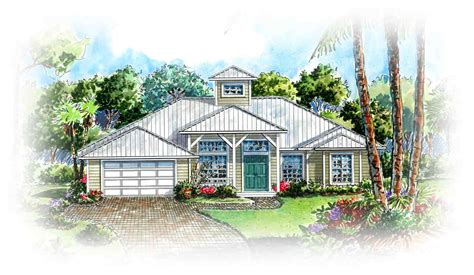 high quality key west style home plans   florida