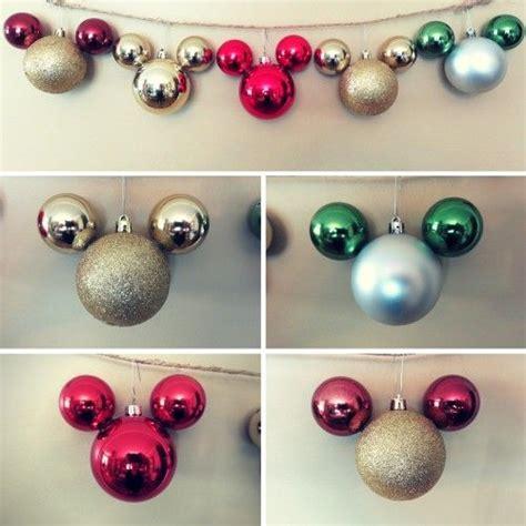 mickey mouse christmas ideas  pinterest