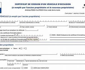 Document Cession Vehicule : d claration de cession d un v hicule site officiel de feuqui res en vimeu ~ Gottalentnigeria.com Avis de Voitures