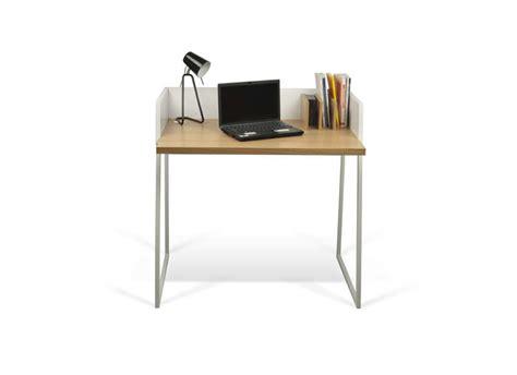 petit bureau petit bureau d 39 appoint scandinave plateau en chêne volga