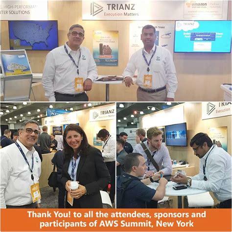 Trianz IT & Cloud Solutions Pvt Ltd - Home   Facebook