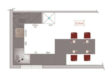 cuisine en g conseils d 39 architecte 4 plans de cuisine en g cuisine
