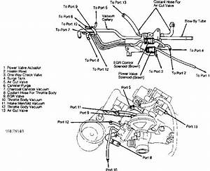 Wiring Diagrams Engine Performanc