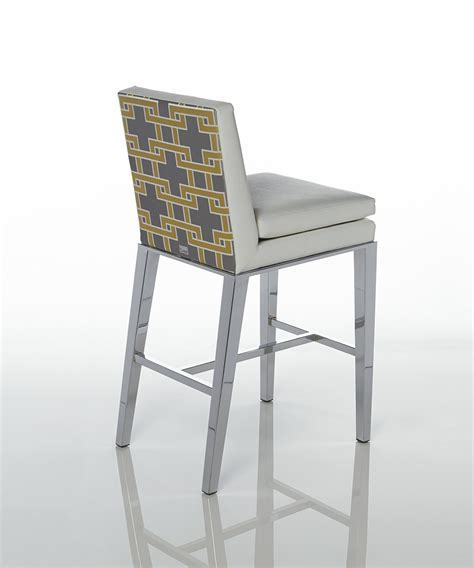 ls plus bar stools the taylor steel ls bar stool by lisa taylor designs